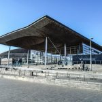 Polling stations prepare to welcome voters for Senedd Elections