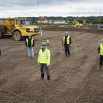 Containerville North Wales as storage giant builds Deeside business park