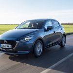 Mazda2 road test by Steve Rogers