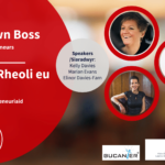 Annual conference 'She's her own boss' goes virtual to help entrepreneurs across West Wales