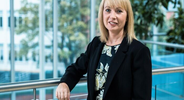 Sue Price North Wales Business News