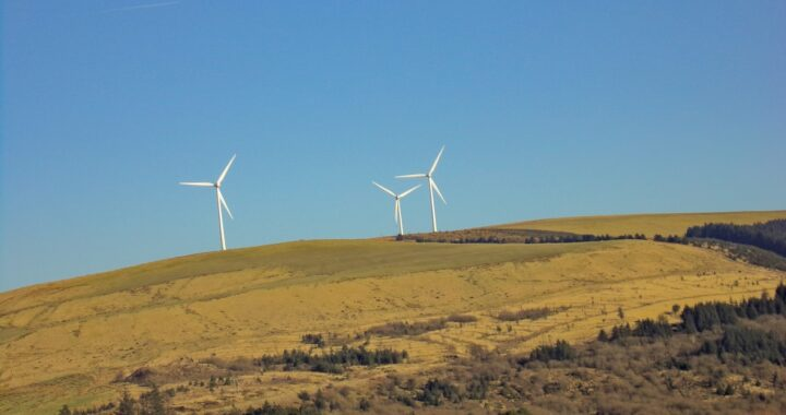 Wind Power - North Wales Business News