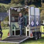 Spectacular horsebox makeover creates lasting legacy
