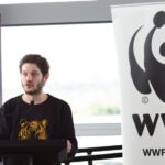 GAME OF THRONES STAR JOINS WELSH CHARITIES TO CALL FOR WALES TO BECOME WORLD'S FIRST GLOBAL 'DEFORESTATION FREE NATION'