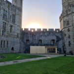 Caernarfon Castle calls on local businesses for new catering opportunity