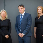Gamlins Law recruits experienced Personal Injury and Clinical Negligence Team