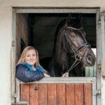 Dedicated horse and rider rehab centre launches in North Wales