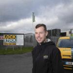 Storage giant opens new A55 Abergele site